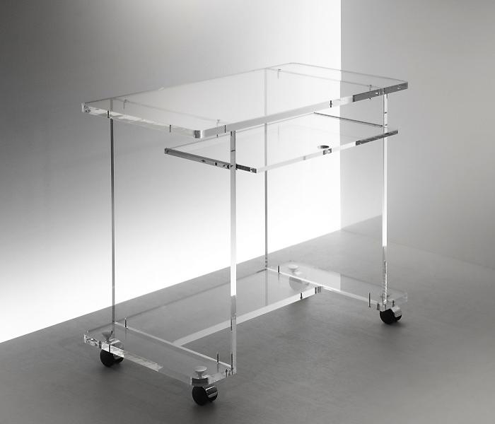 schreibtische acryl m bel m nchen ihr partner f r m bel und inneneinrichtung aus acrylglas. Black Bedroom Furniture Sets. Home Design Ideas