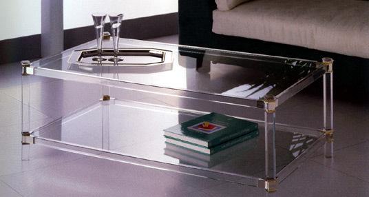 Ihr Partner Für Transparente Möbel Und Inneneinrichtung Aus Acrylglas